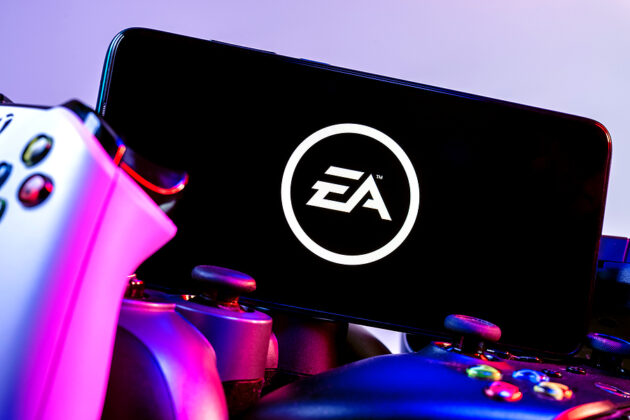 Read more about the article Gaming giant Electronic Arts hires 'Halo' co-creator as director for new Seattle studio
