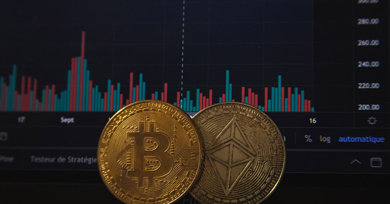 Read more about the article Bitcoin hits new all-time high of over $66K