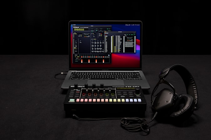 Read more about the article Roland's free mobile studio app helps you record fresh ideas