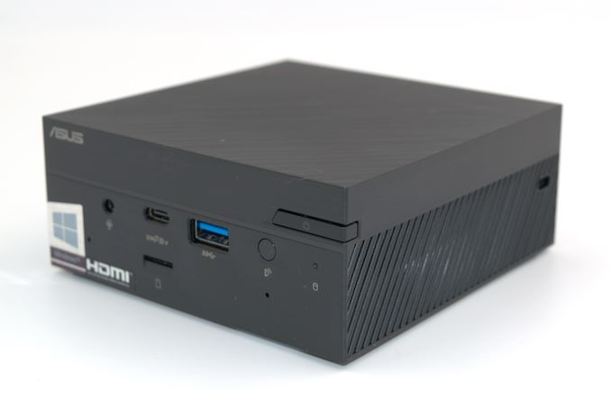 Read more about the article A Zen 2 Business NUC