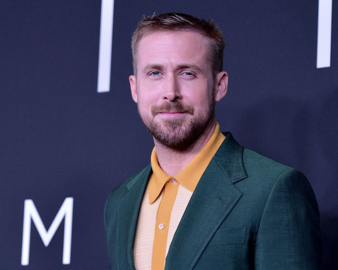 Read more about the article Ryan Gosling could be playing Ken in an upcoming Barbie movie