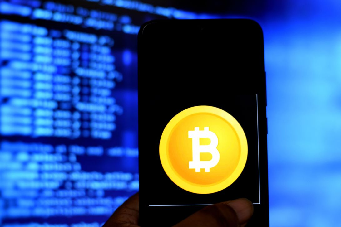 Read more about the article Bitcoin's first ETF hits the New York Stock Exchange on Tuesday
