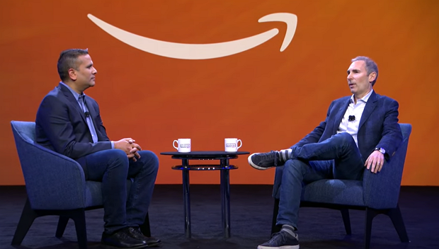 Read more about the article Amazon CEO Andy Jassy: Antitrust bills risk 'very serious unintended consequences' for sellers