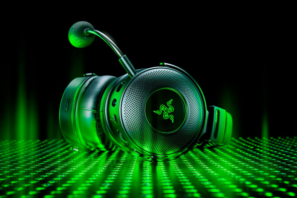Read more about the article Razer's Kraken V3 headsets offer a redesigned look with refined sound