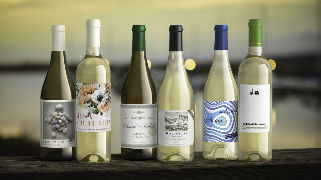 Read more about the article Get 6 bottles of wine for just $25 with FirstLeaf