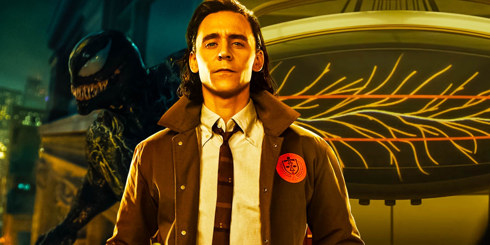 Read more about the article Loki's Nexus Ties Venom To Spider-Man: No Way Home