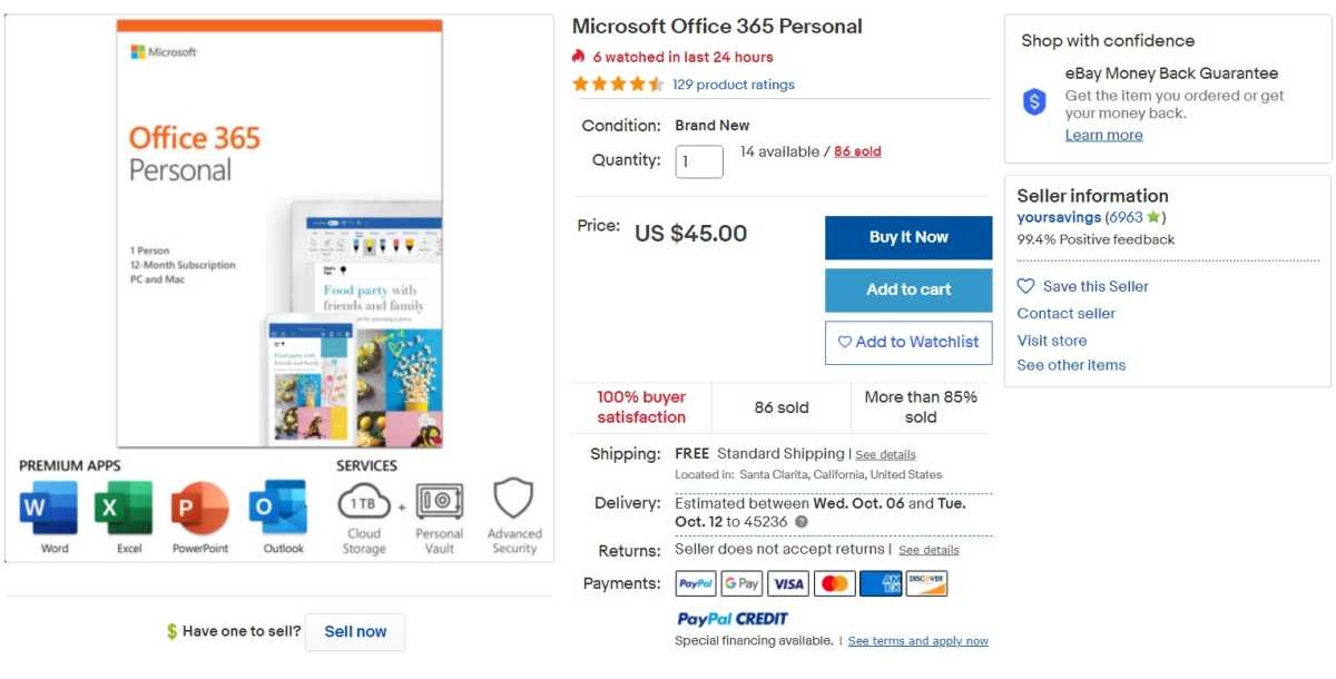 Read more about the article How to get Office 365 on the cheap