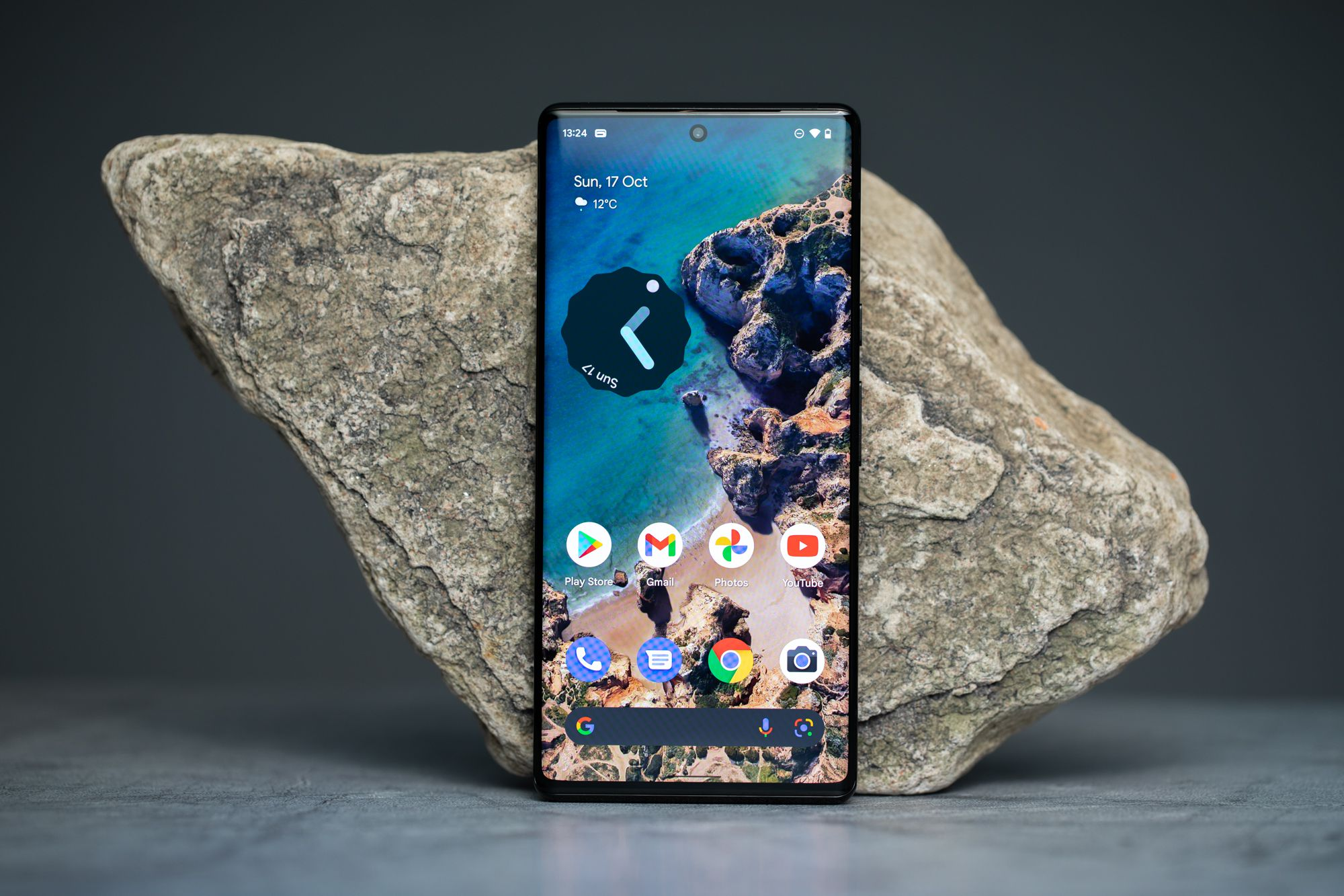 Read more about the article Will Google's Pixel 6 and 6 Pro work with 5G? The answer is complicated