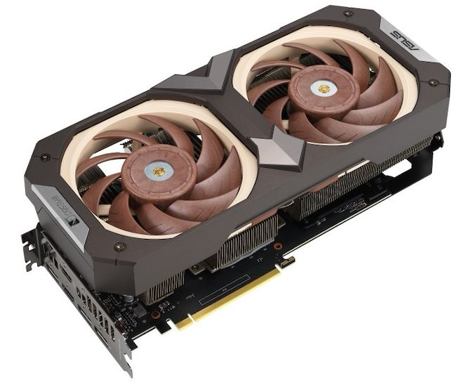 Read more about the article ASUS GeForce RTX 3070 Noctua Edition Announced